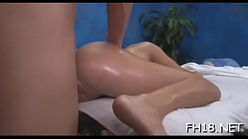 parlor asian cam hidden in massage Supergirl gets raped lex luther