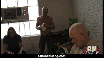 gangbang black booty anal big Kimberly williams paisley having sex