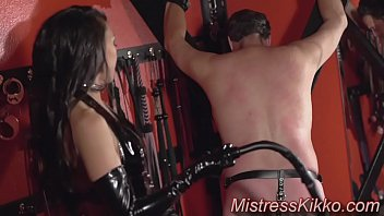 mistress whipping extreme Hd sister forced brother to bathroom xxx her