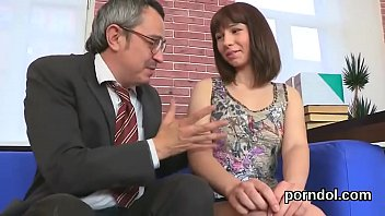 the tempted and seduced stepmom Japanese lingerie solo
