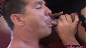 cock straight guy on sucking gets naughty Voyuer ladies toilet fucking
