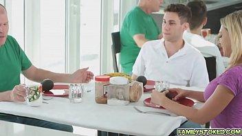 teases under teacher the gay table Natalie portman professional