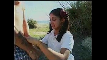 watersports vintage vids Wife and friend share cum