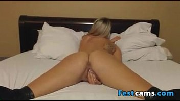 masturbating blonde shower Chunky old lezzies beata and evita go really naughty on each other