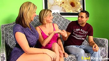 jay christy sage and Teen tied hard
