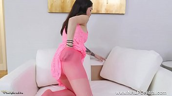 applewood pantyhose aj Veronica fucks for heroin