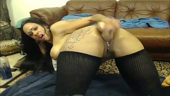 not can ass fuck she in Office secretary solo