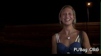 agent public blonde Vanessa williams becomes master s