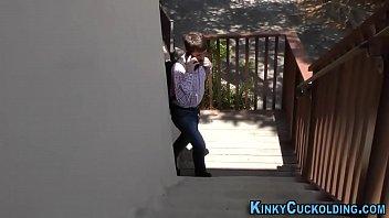 creampie cuckold instruction Zebra girls lesbian interracial sex movie12