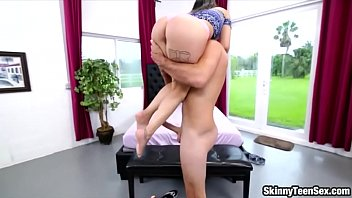 girl pjs in little Dad and girl fuck