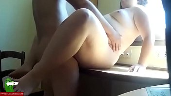in green shy4now puts bottle ass his Indian village young boy old aunty sex room