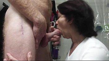 filming mom suck Kyla vs jack
