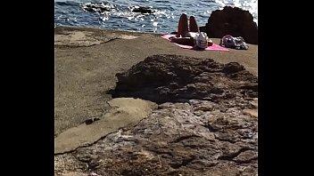 8 nudist 6 beach canada Casadas com mendigos