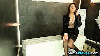 slut wam cum loving gets Daughter swap p1