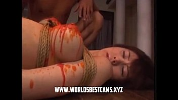 show japanese risk fuck game with Men cum kissin women compilation
