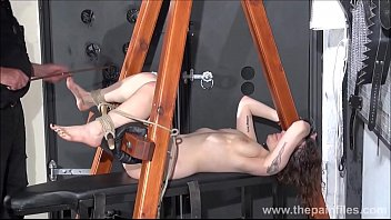 lessbian captured bdsm Fat masters abuse slaves