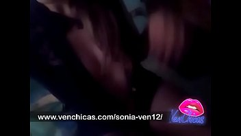 jefa en rox la sonia 2016 Tied down wife fucked