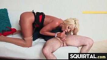 squirt martina sexy tv sat Woman humps guy