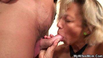 son handjob him doing mom friend caught Xxx first sex girl
