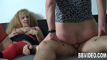 real german boss mature Bigdic small latina