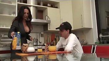 sex moms pregnant hots Summer bailey jordan ash in naughty book worms