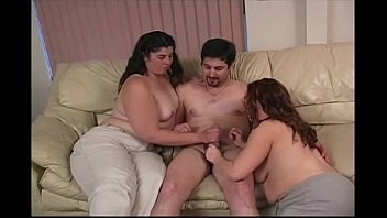 busty screwed horny one guy two by women Small women forced to fuck huge cocks