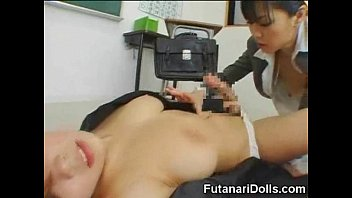 futanari race sex toon Broke straight shawn and brendan