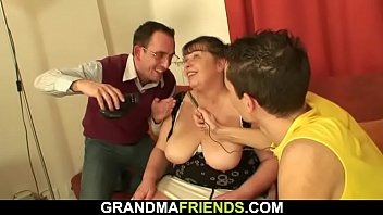 fuck forest5 in forced granny to Wife filmed with bbc stud
