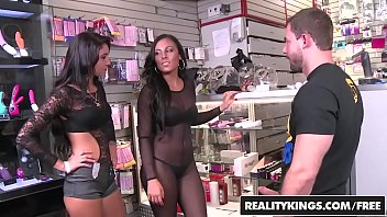 6xto12 money talks Mandingo jenna presley