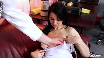 candid brunette beach busty Mature in stockings on ardent threesome
