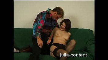 dreaming her of hair long sticking pubic out pantys Sister jerk off encouragement free