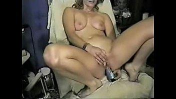 hausbend not home workk sex my wife in Big tits mature estela