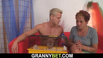 dick big fucj grandma Nikita von james and mick blue