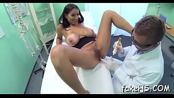 clinic in doctor fucking Small big dick
