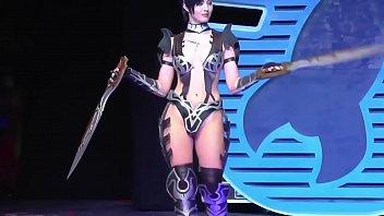 cosplay nami porn7 Hentai belly bulge 3gp