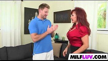 bella otages erika Hairbrush spanking 10