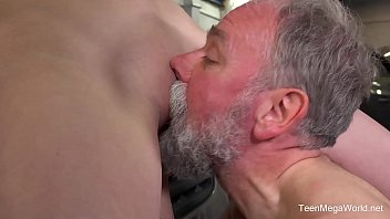 classy men young old secretary Busty milf enjoy fucking big cock clip 34