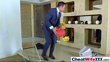 scened 4 wife by tom breasmilk Amateur couple get naughty and wild in a shop