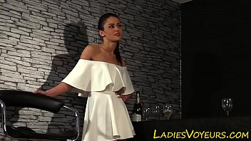 he laugh euro while cums2 cfnms Femdom turning you gay porn