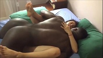 wife cuckold sextape Mature working out gets fucked 410