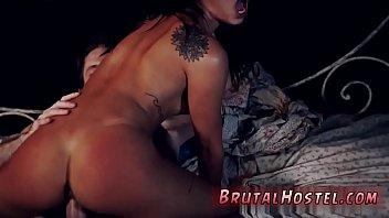 teen latina dp pretty Sex wrestling holly