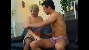 and wrestling son mom Party pig bbc