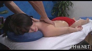 massage real sex Squirt less 2min