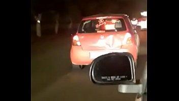 car teen delhi Satified footjob crush by mistress