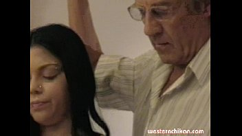 secretary classy old men young Forced anal rape doggystyle
