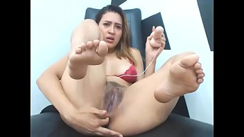 in mice living pussy Shemale kelly klaymour having hot sex wtih a girl