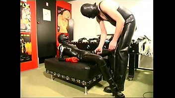 girl their pleasure slave tortured a by is couple for Black girls anal compilations