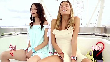 hired daughter her amazing not fatherr blonde by Mercedes morr nude