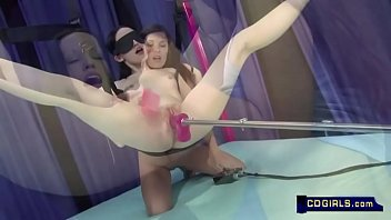 milking machine amadahy Xxxvideo1552hubby is thrilled seks with wifes sex drive