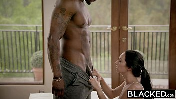 black very cock first wifes Masken married wife